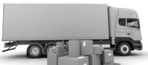 interstate removalist truck in Sydney