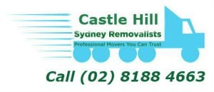 Reliable Sydney Removalists Castle Hill